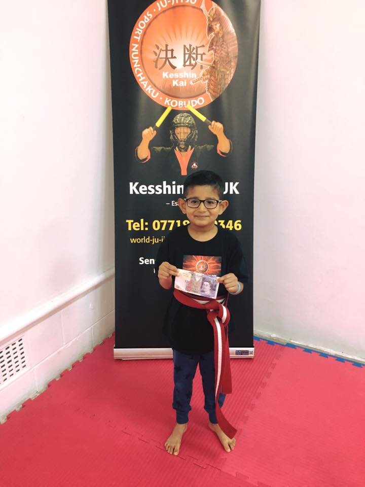 Akshay Wins