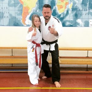 Good class this afternoon Natanya. New Gi looks awesome. See you next week! http://world-ju-jitsu.com/contact-us/